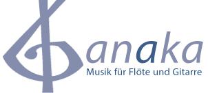 anaka * musik für querflöte und gitarre